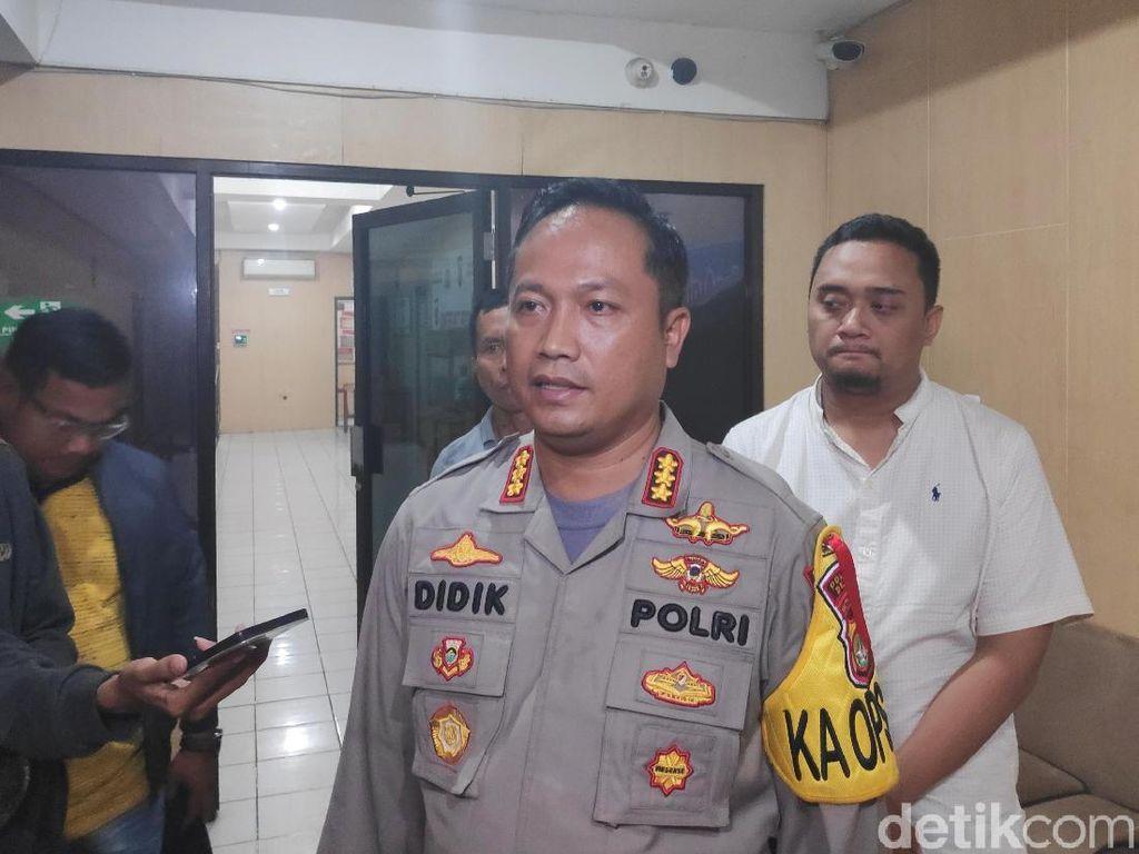 Pungli Akta Jual Beli, Lurah Kalibaru Kena OTT Polresta Depok