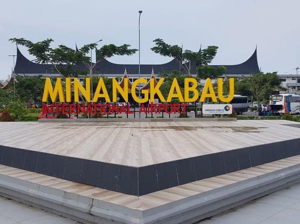 Bandara Minangkabau Sediakan Rapid Test Antigen, Segini Harganya