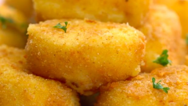 Resep pom-pom kentang mozarella