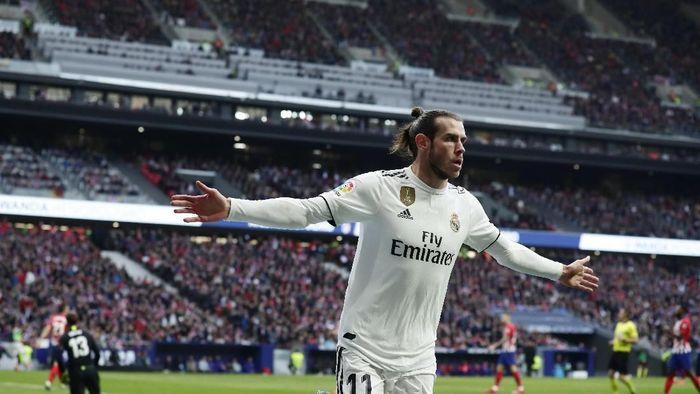 Gareth Bale diminta belajar bahasa Spanyol (AP Photo/Manu Fernandez)