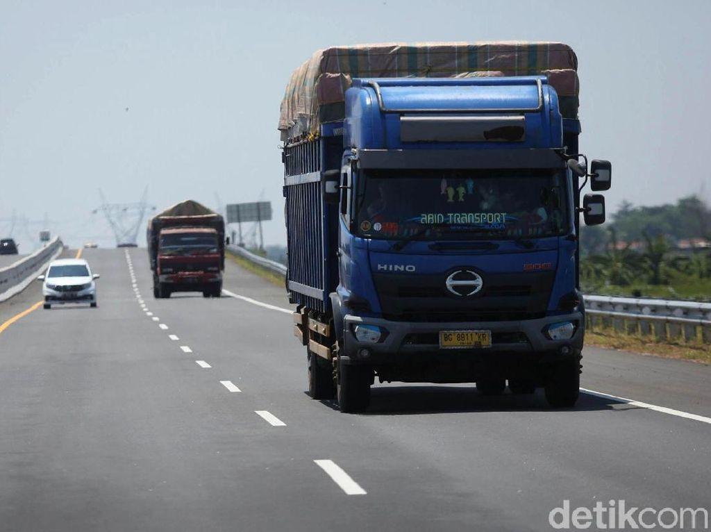 Dampak Tol Trans Jawa Minim untuk Logistik karena Tarif Mahal