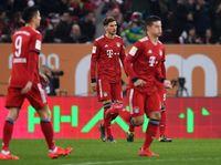 Bayern Tak Mau Lini Belakangnya Jadi Bulan-bulanan Liverpool