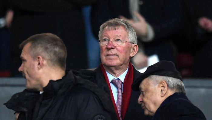 Sir Alex Ferguson bakal tangani Manchester United Mei nanti (Michael Regan/Getty Images)