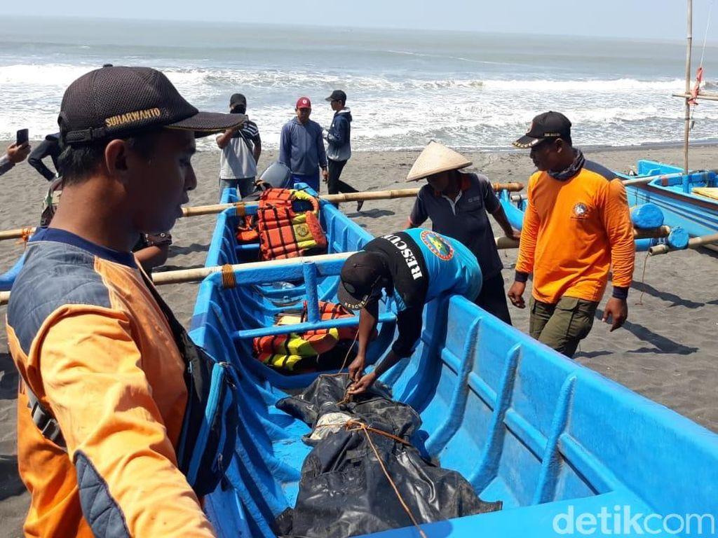 Jasad Santri yang Hanyut di Magelang Ditemukan di Bantul