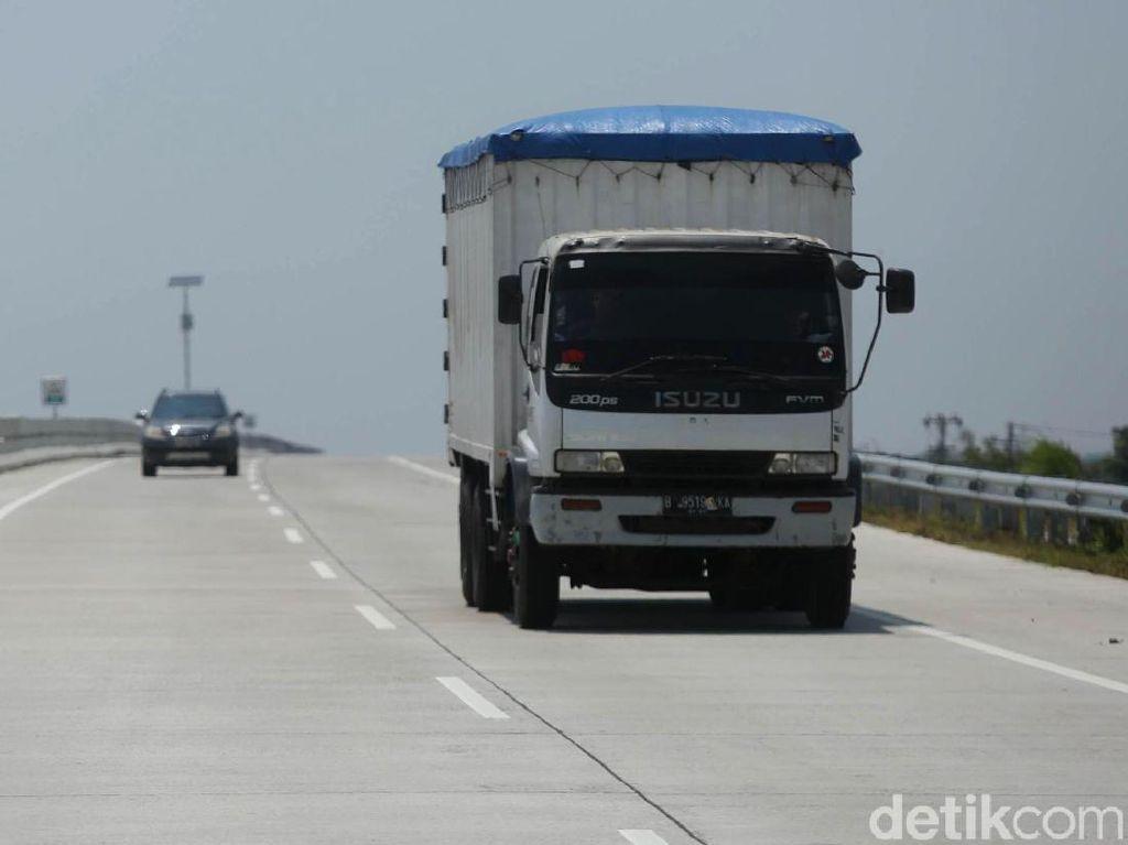 Tol Trans Jawa akan Dibuka Satu Arah Demi Mudik Lebaran