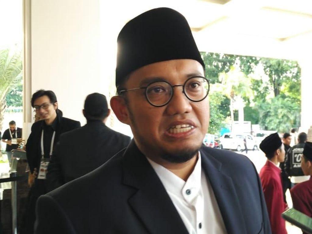 Prabowo Bicara Perang, Dahnil: Jika Ingin Damai Maka Siaplah Perang