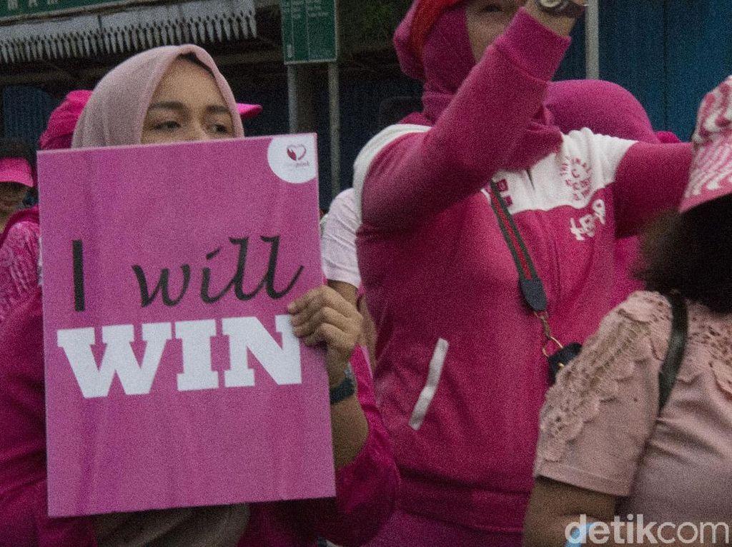 Seperti Ani Yudhoyono, Mereka Juga Fight Lawan Kanker