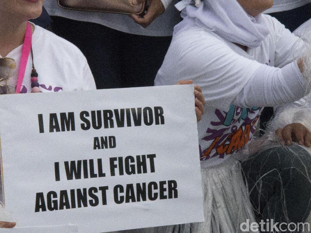 Kata Penyintas Soal 2 Obat Kanker Usus yang Tak Ditanggung BPJS Kesehatan