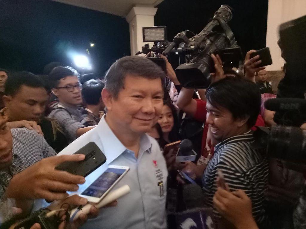 BPN Sepakat dengan Ratna Sarumpaet soal Unsur Politis di Persidangan