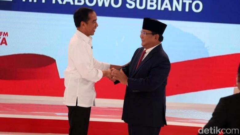 Soal Pertemuan Prabowo-Jokowi, Gerindra Singgung Pilpres 2014