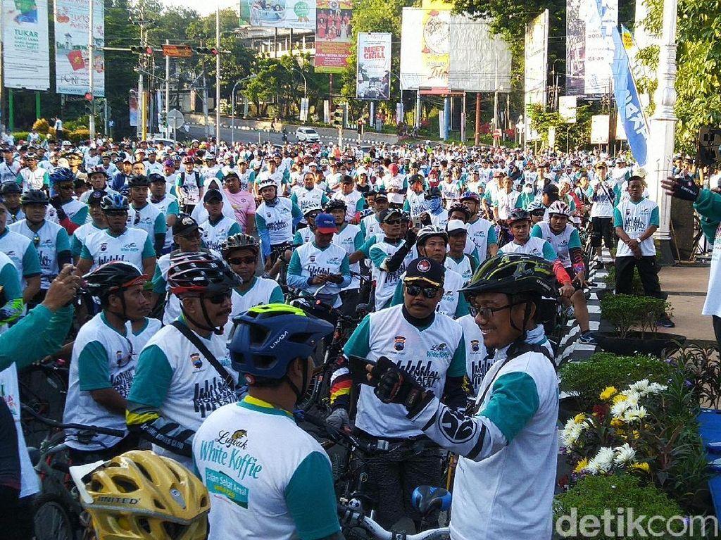 Sehari 8 Orang Tewas Kecelakaan di Jateng, Kapolda Ajak Nggowes