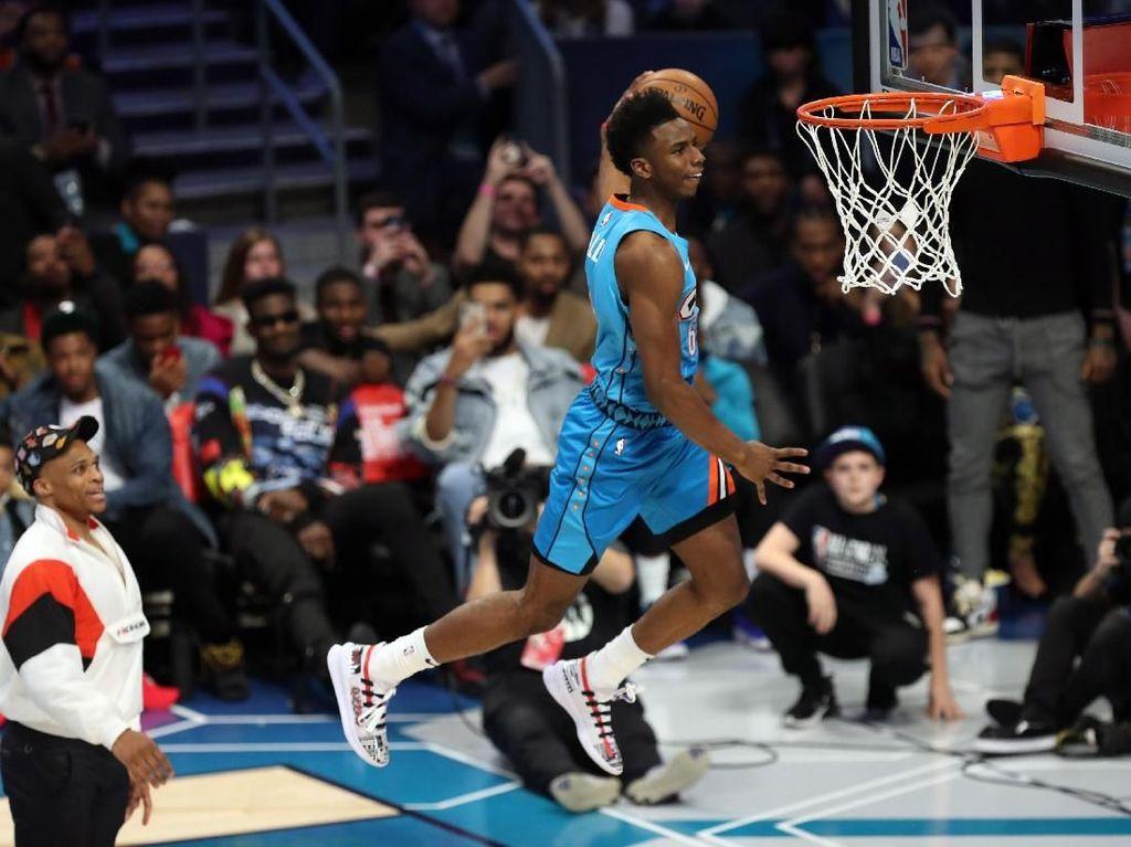 Berapa Sih Harga Tiket Nonton NBA All Star 2019?