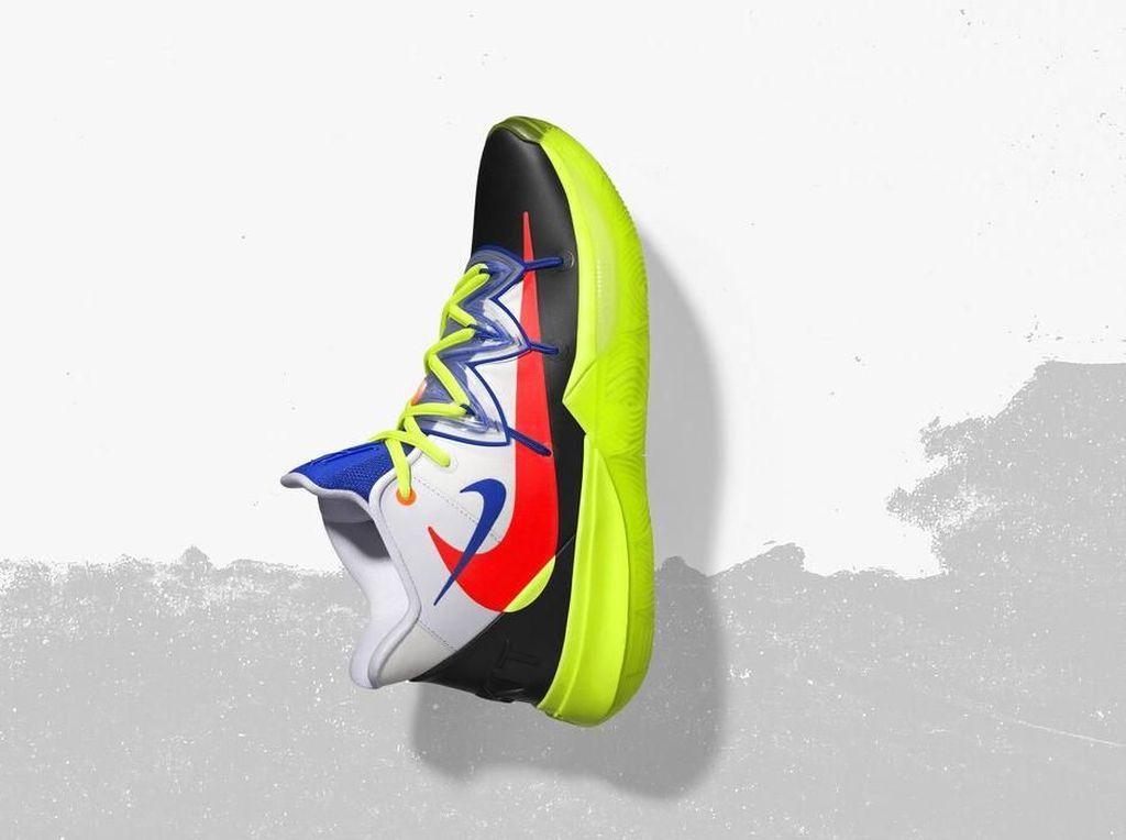Sepatu-sepatu Spesial di NBA All-Stars
