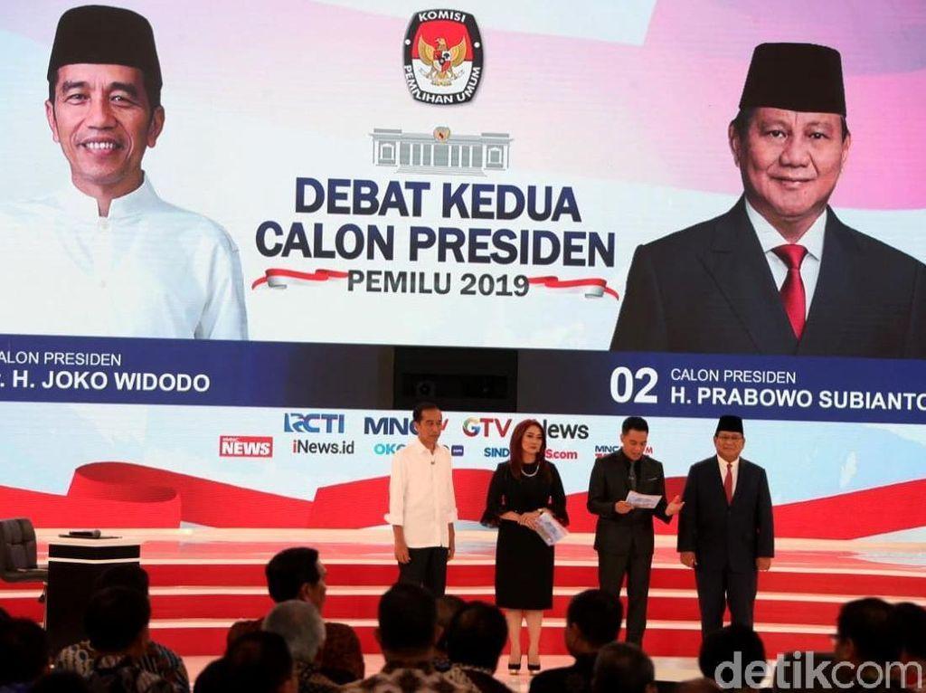 Bedanya Prabowo dan Jokowi soal Industri 4.0