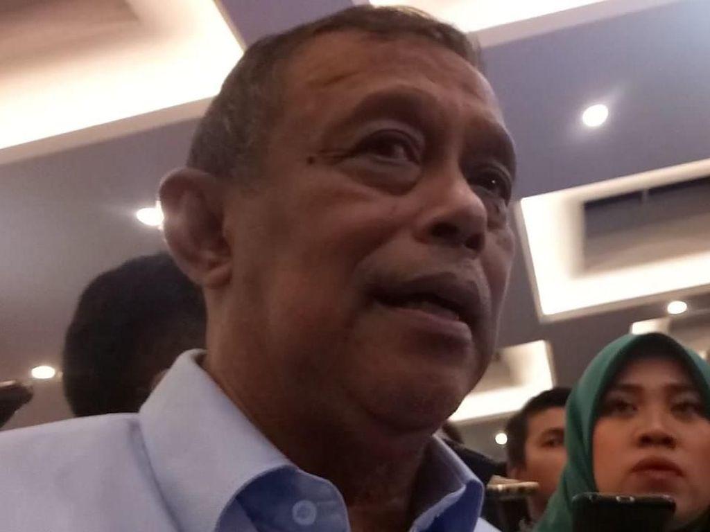 BPN soal Aksi Kivlan Zen Geruduk KPU: Itu Hak, Silakan Saja