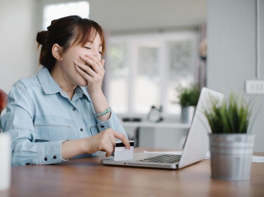 3 Masalah Kesehatan Akibat Kurang Tidur