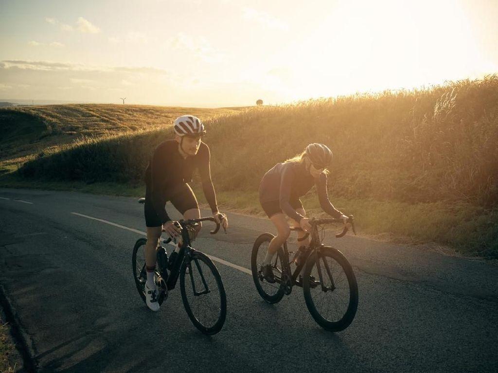 Benarkah Bersepeda Terlalu Lama Bisa Sebabkan Kanker Prostat?