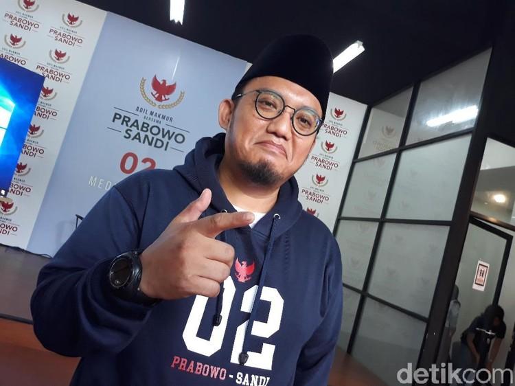 BPN Prabowo: Golput Itu karena Kecewa terhadap Petahana