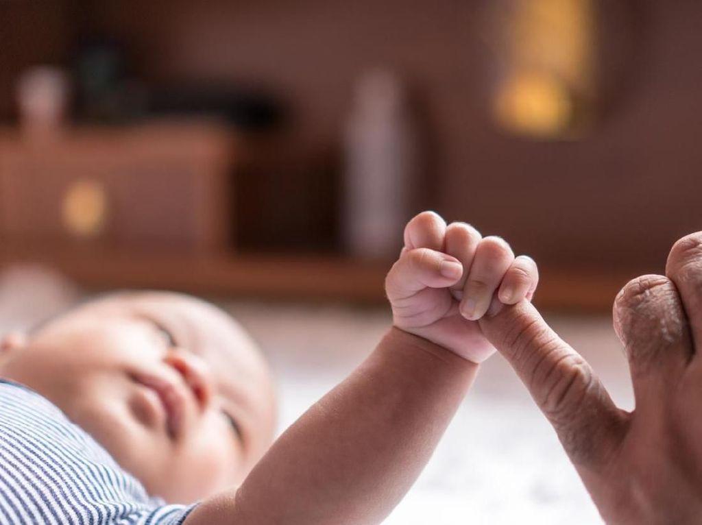 Spekulasi Bermunculan Usai Bayi-bayi Lahir Tanpa Tangan