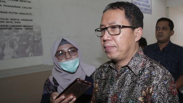 Joko Driyono menjadi tersangka ke-15 terkait kasus pengaturan skor di sepak bola Indonesia.