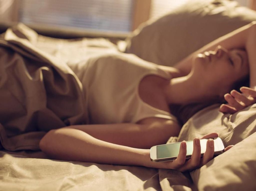 Waduh! Kelamaan Tidur, Obesitas dan Masalah Jantung Mengintai