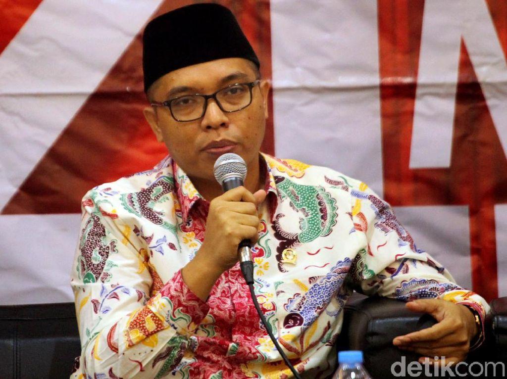 TKN Sarankan Prabowo Hadiri Penetapan Jokowi di KPU