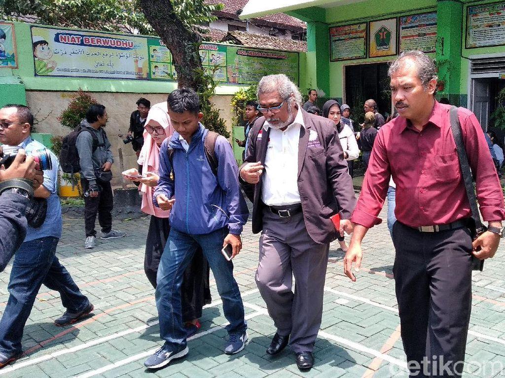 Kasus Guru Cabuli Murid, Sekolah di Malang akan Dipasang CCTV