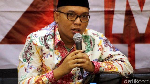PA 212 akan Aksi Kawal MK, TKN: Hakim Tak Bisa Diintervensi Aksi Jalanan