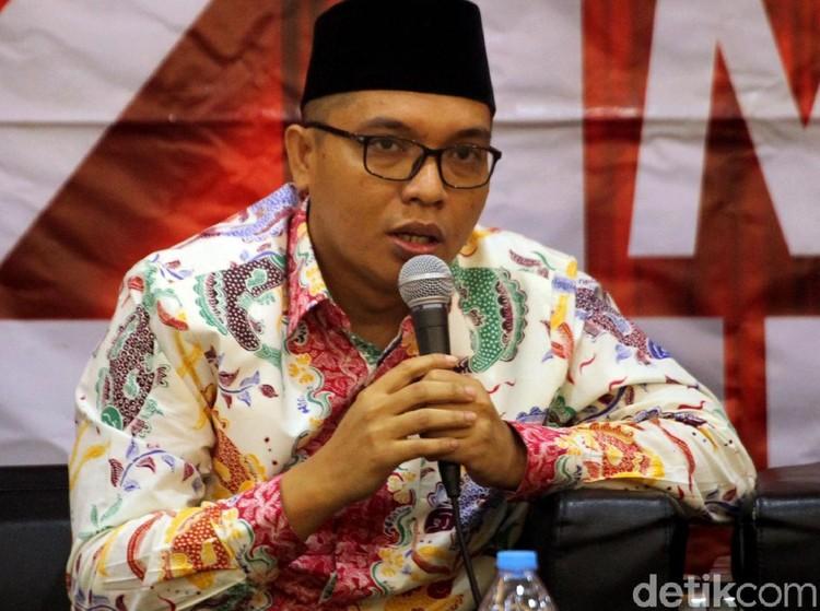 Fadli ke Tambak Lorok, TKN: Itu Pamer Politik Murahan!