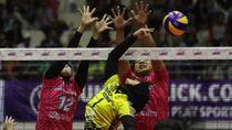 Putri Pertamina Energi Sapu Bersih Final Four Proliga 2019