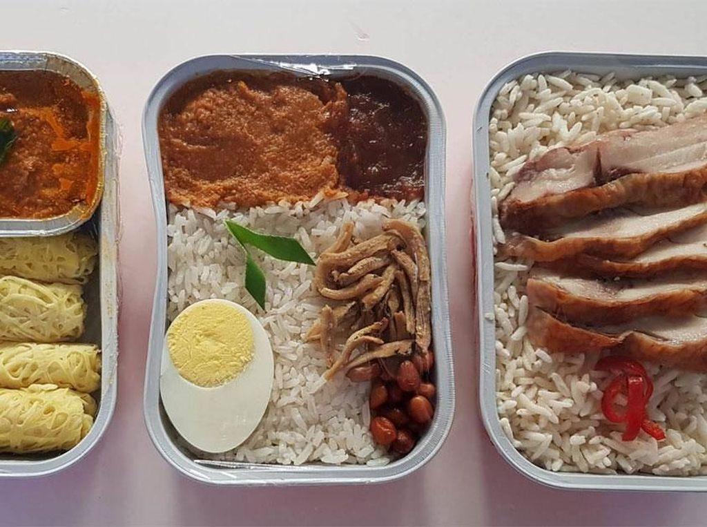 AirAsia Akan Buka Resto dengan Menu Penerbangan Andalan Mereka