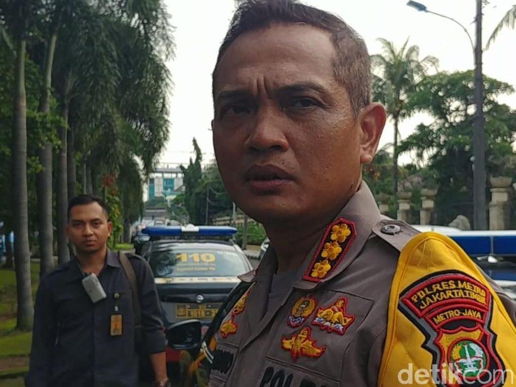 Polres Jaktim akan Tindak SOTR hingga Balap Liar Saat Bulan Ramadhan