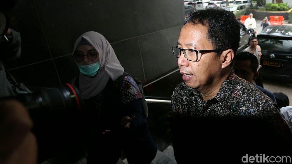 Jokdri Dipulangkan, Polri: Pertimbangan Teknis Penyidik