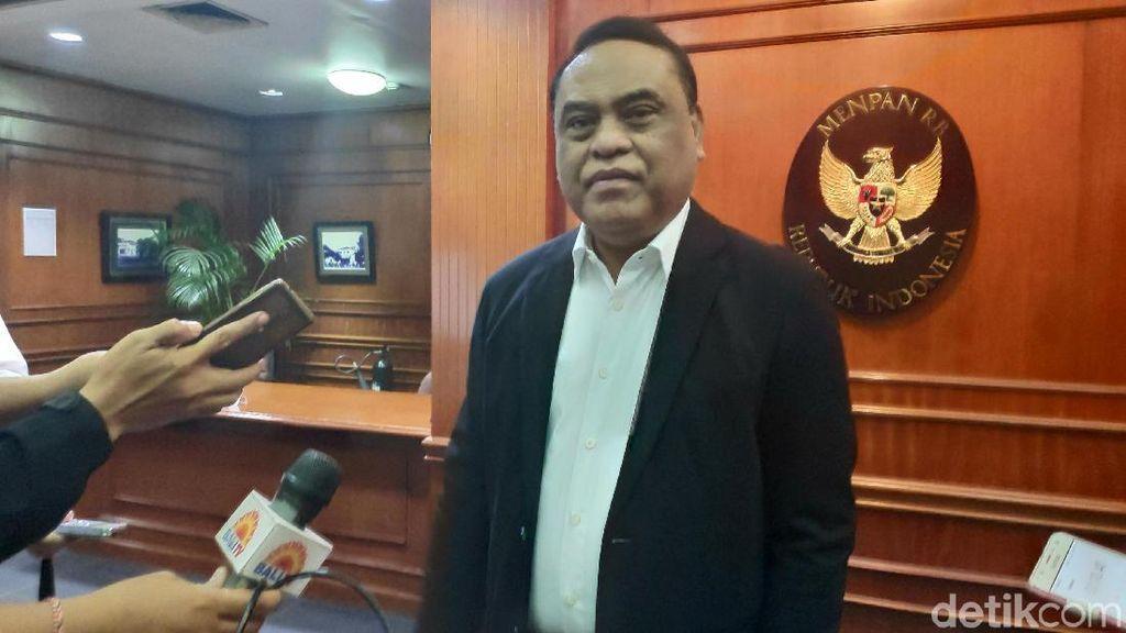 Dewan Pembina PSSI: Jadi Tersangka, Joko Driyono Mundurlah dari PSSI