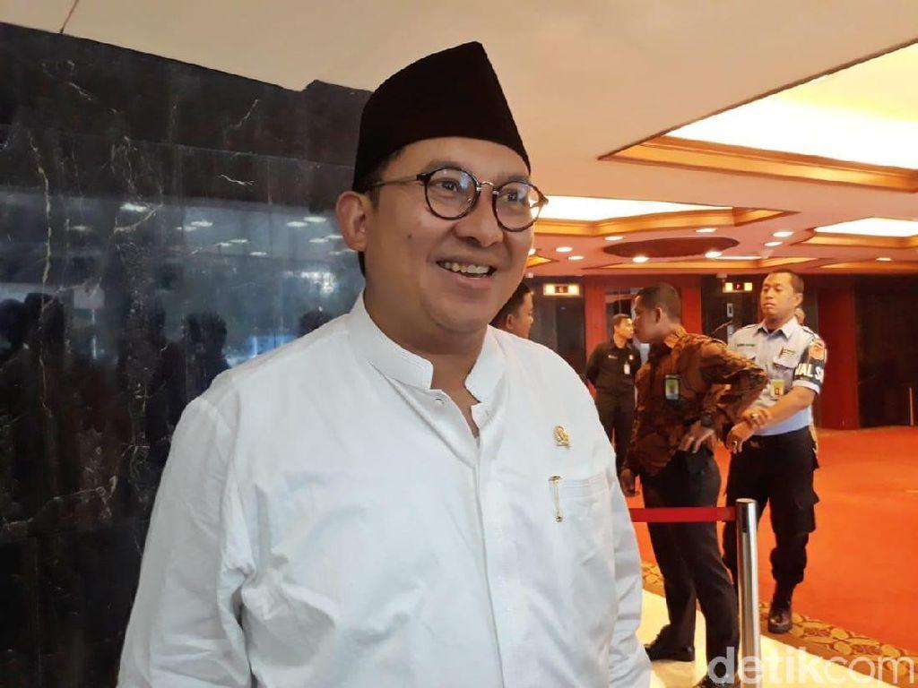 Jokowi Datang Sendiri ke Tambak Lorok, Fadli Zon: Apa Hebatnya?