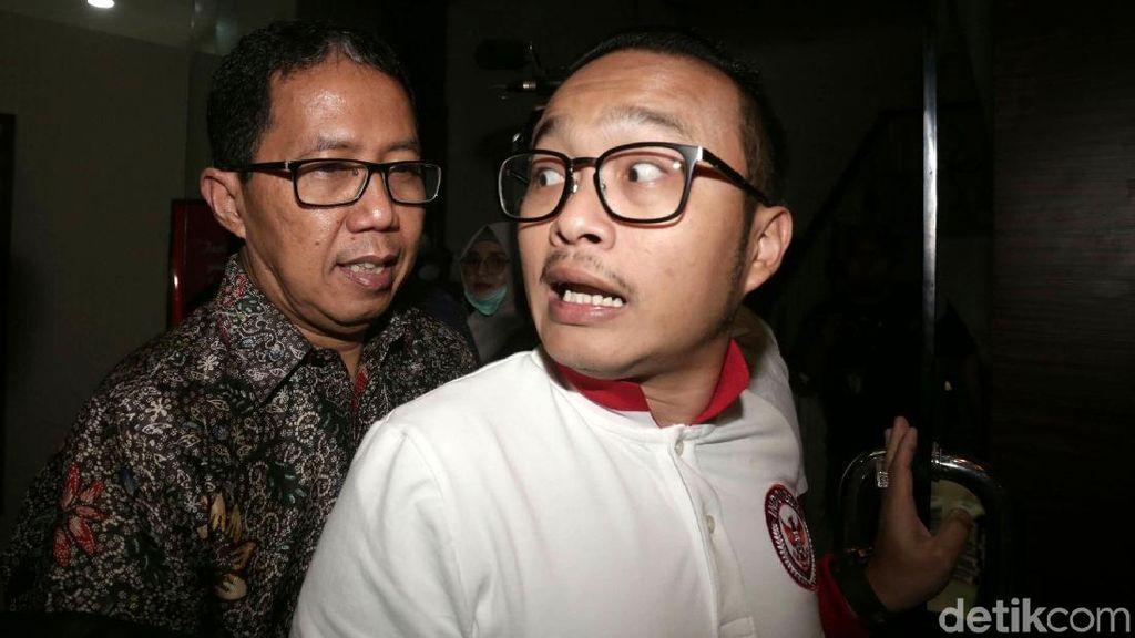 4 Jam Diperiksa, Joko Driyono Ditanyai Detail Kantor PT Liga Indonesia
