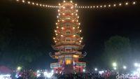 7 Tempat Wisata Palembang yang Kekinian