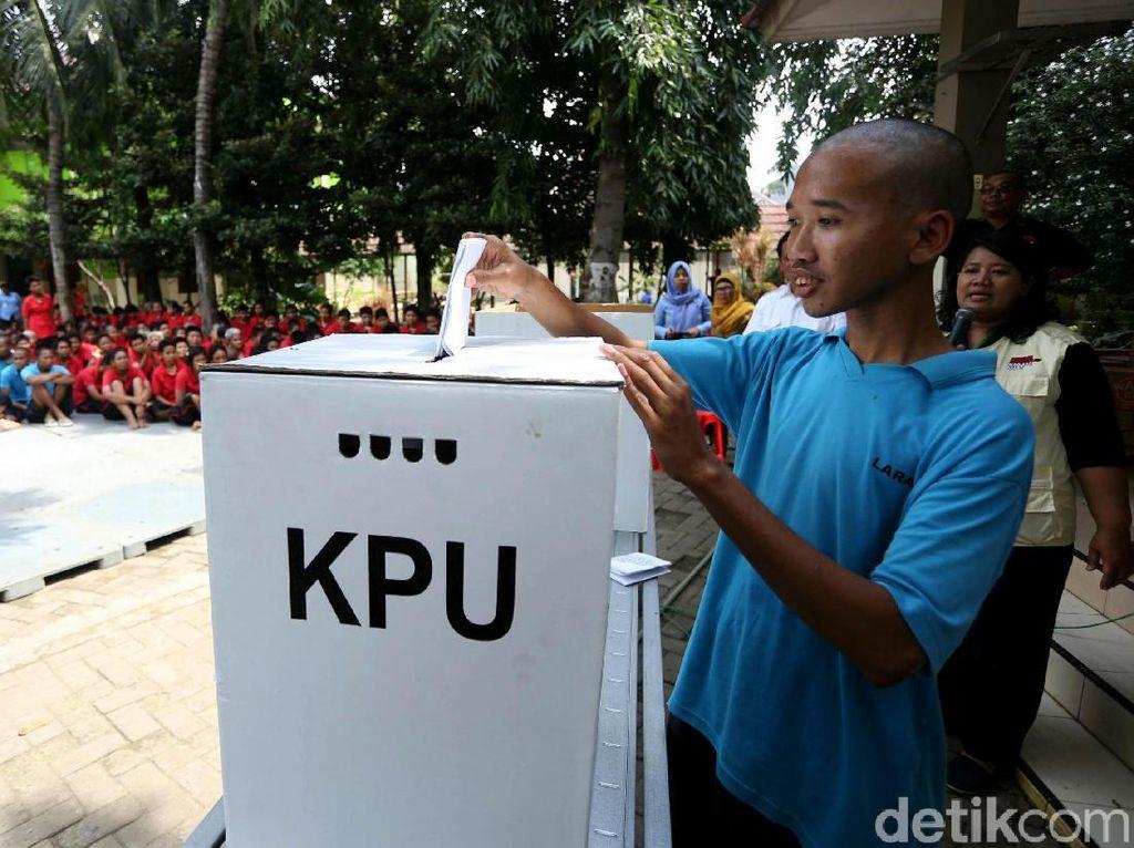 Diperkirakan Lebih dari 3.500 Pasien Gangguan Jiwa Akan Ikut Pemilu 2019
