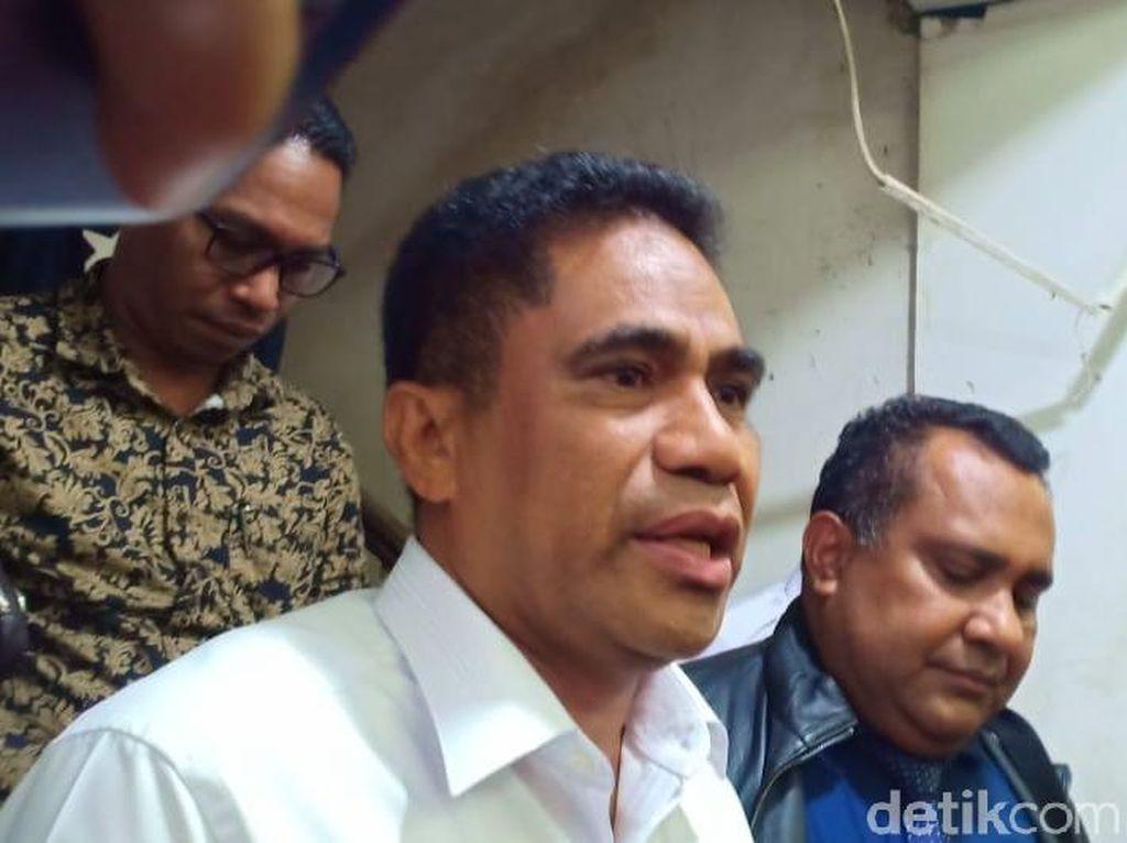 Mendagri Percayakan ke Polisi Kasus Hukum Sekda Papua
