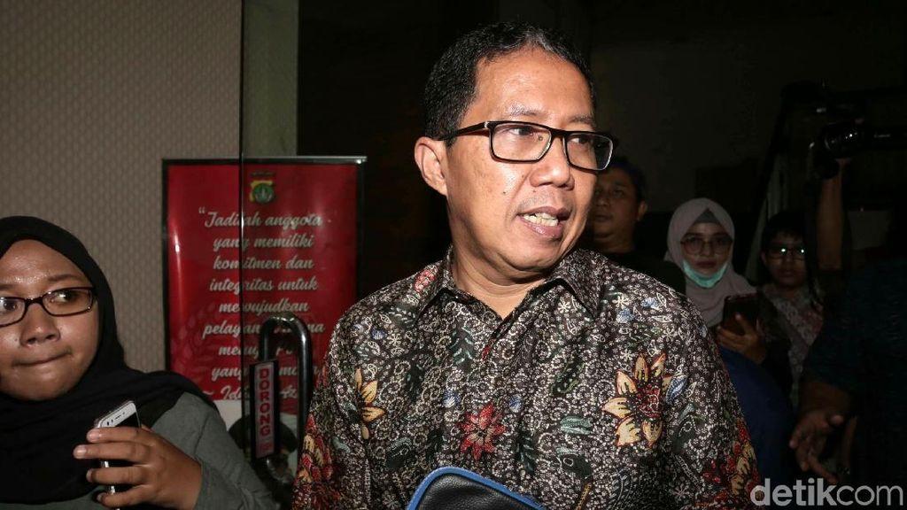 Kasus Berkembang ke Pengaturan Skor, Apakah Joko Driyono Akan Ditahan?