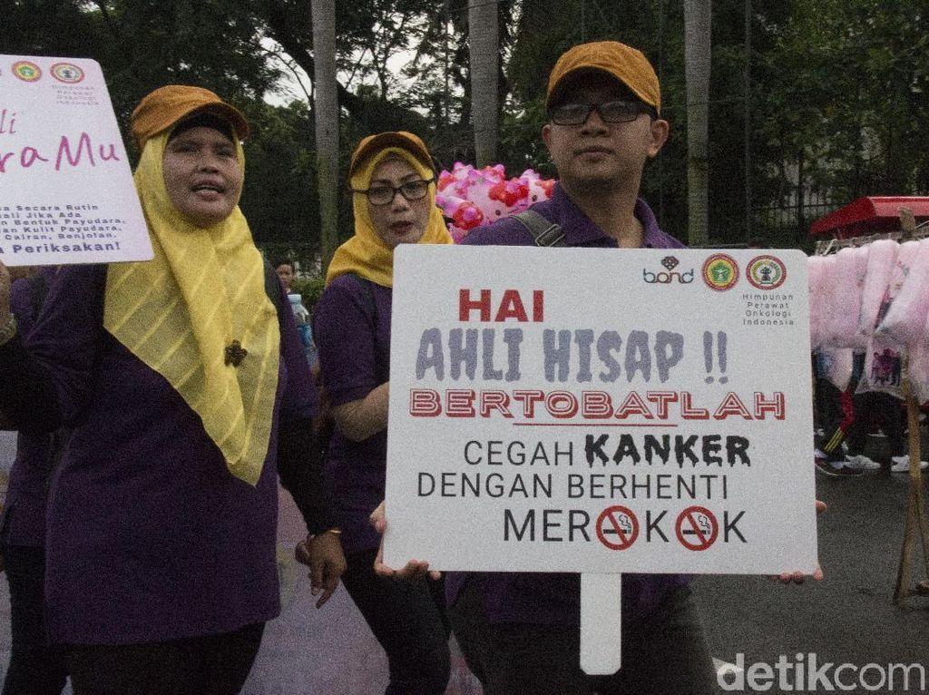 Di Mana Posisi Indonesia di Antara Negara Perokok Dunia?