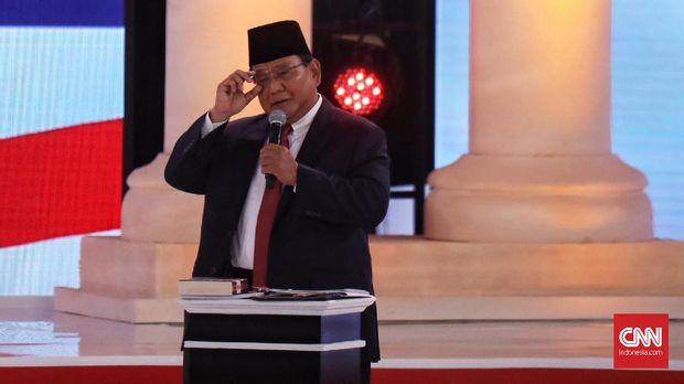 Jebakan 'Unicorn' dan Keberhasilan Jokowi Permalukan Prabowo