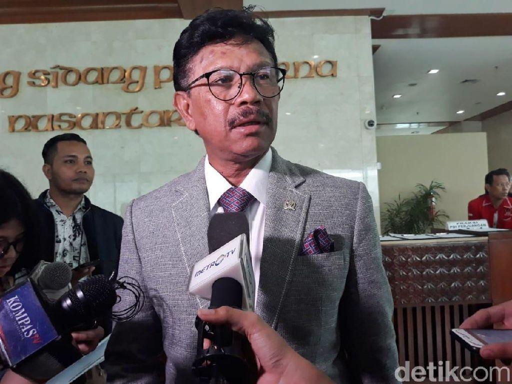 Pendukung 02 Tak Ingin Prabowo Bertemu Jokowi, TKN: Dengarkan Saran SBY