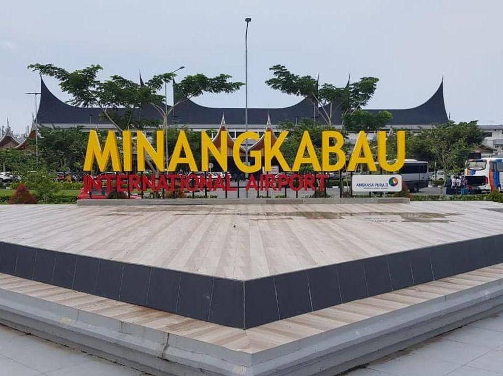 Pemda Minta Bandara Minangkabau Ditutup, AP II: Kewenangan Ada di Kemenhub