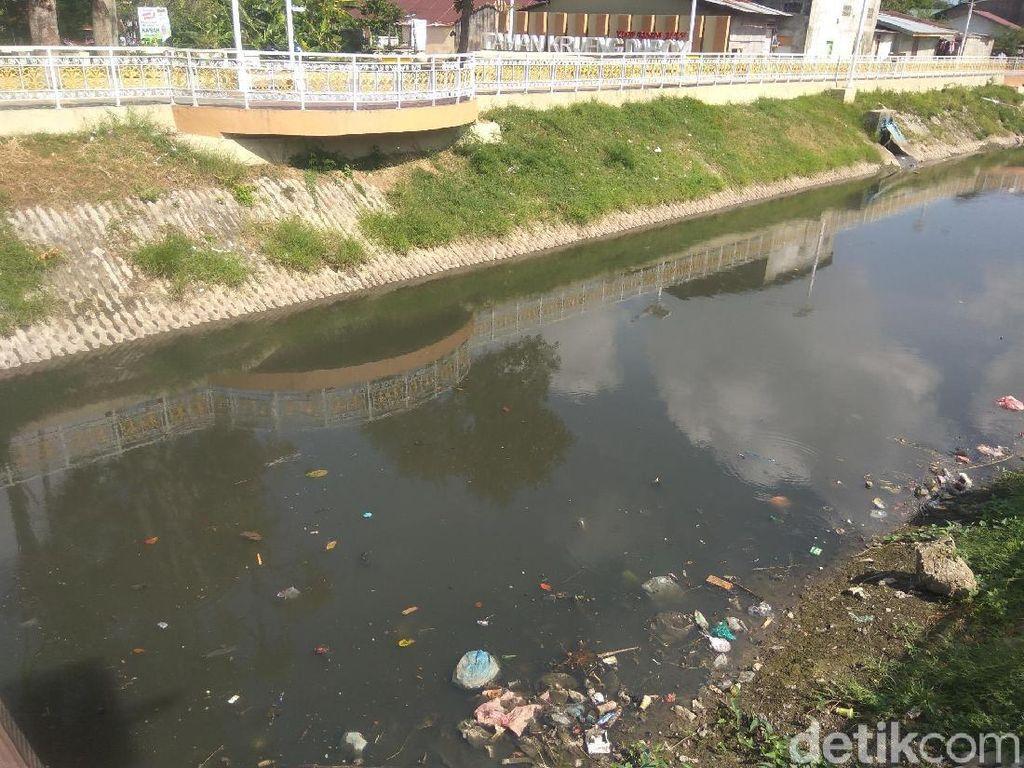 Pemkot Banda Aceh Bakal OTT Warga Pembuang Sampah Sembarangan