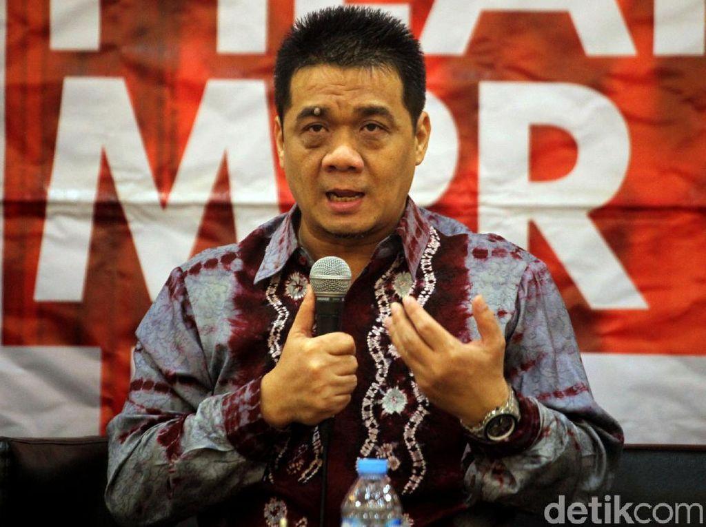 Kritik Mobil Baru Menteri Rp 147 M, Gerindra Ingatkan Penghematan Anggaran