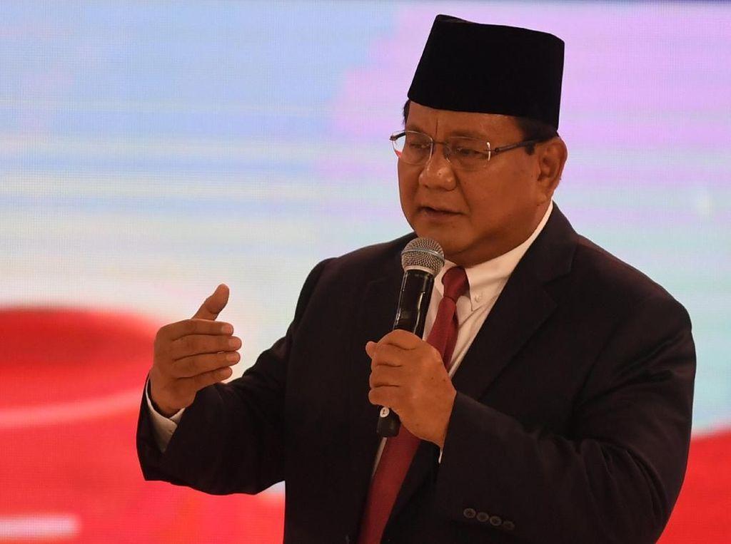 Lahan yang Dikuasai Prabowo Bisa Balik ke Negara, Ini Caranya