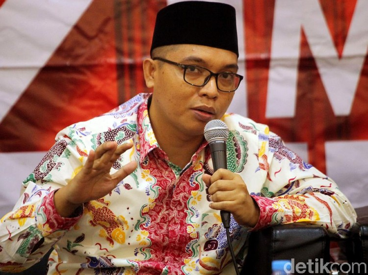 TKN Jokowi Soal Pemblokiran Jurdil2019: Kalau Salahi Aturan Harus Disanksi
