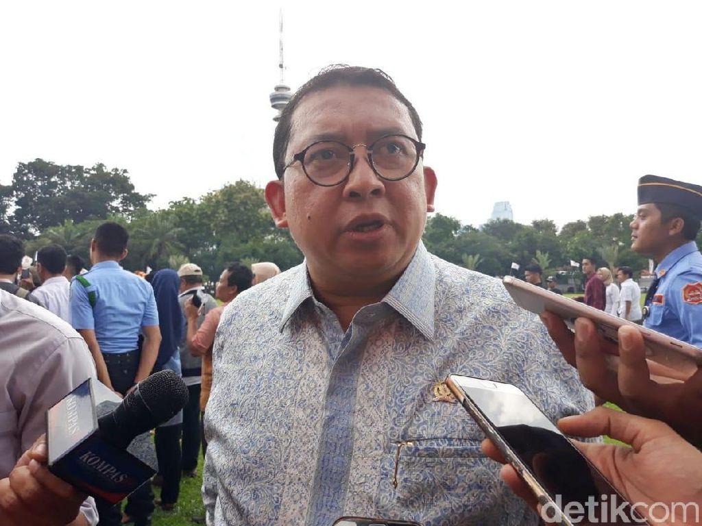 Kritik Utang hingga Neraca Dagang Tekor, Fadli Zon: Rezim Gagal!