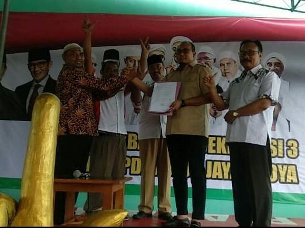 BPN Prabowo Sebut Data Jokowi soal Impor Jagung Hoaks